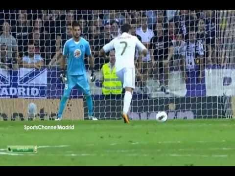 Cristiano Ronaldo(CR7)- ultimate Skills & Goals 2011/2012 HD(best of)