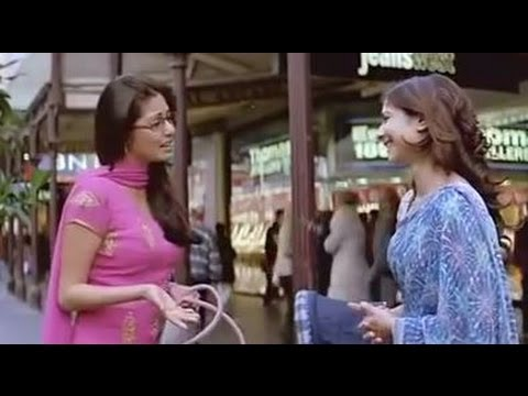Neevalle Neevalle Full Movie - Part 12 - Vinay Rai, Sadha, Tanisha