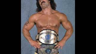 WWF Theme 'Ravishing' Rick Rude (2nd)