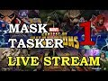 Taskmaster Arena Round 2 Part 1 Marvel Contest of Champions Live Stream