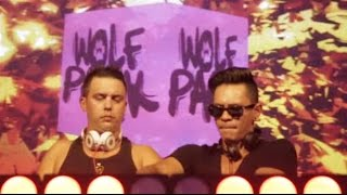 Wolfpack & Ale Mora - H.A.M.
