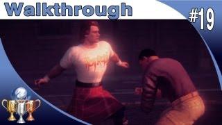 Saints Row 4 Walkthrough Part 19 (Primary Quest) The