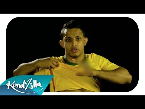 MC Garden - Gol do Adversário (prod. DJ Cuco)