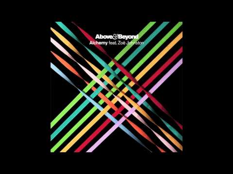 Above & Beyond feat. Zoë Johnston - Alchemy (Submerse Remix)