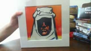 [Blu-ray] Lawrence da Arabia - Gift Set da edição de 50 anos view on youtube.com tube online.