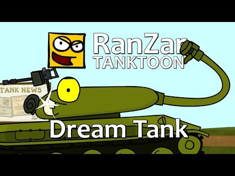 Tanktoon - Tank snov