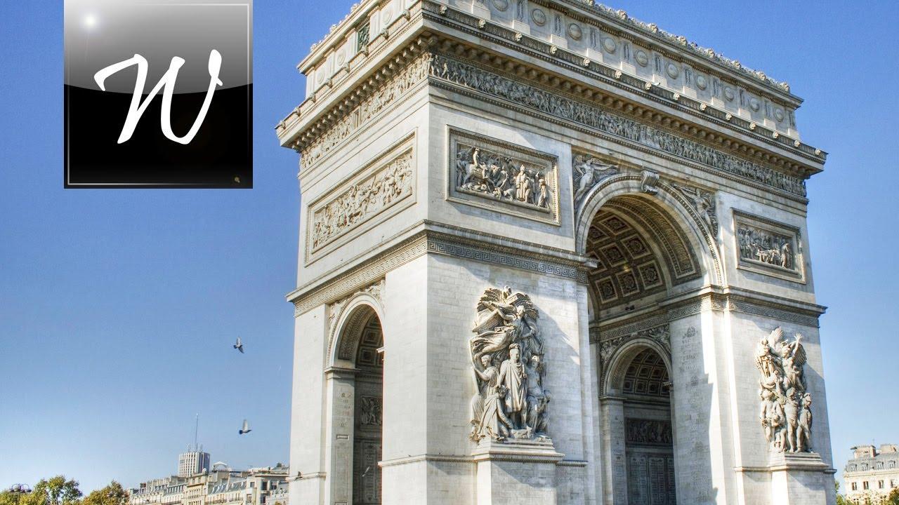 arc de triomphe hd - photo #16