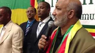 BE Washington DC yeminoru Ethiopiawin ye mengesteten Chefechefa awegezu