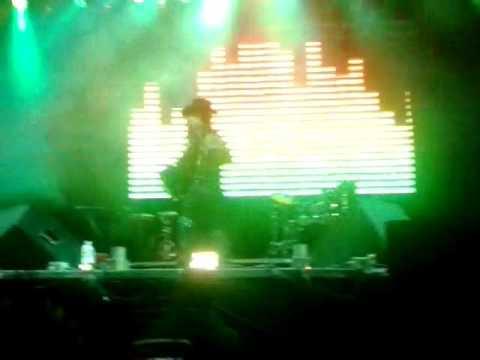 Voz de mando en vivo en amealco Querétaro 2015