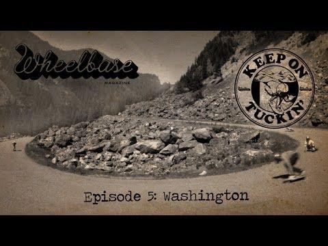 Keep On Tuckin' 2014 - Episode 5: Washington
