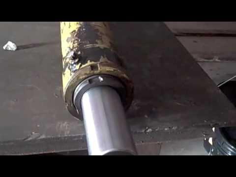 cascade fork positioner parts manual