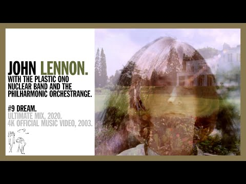 John Lennon - #9 Dream
