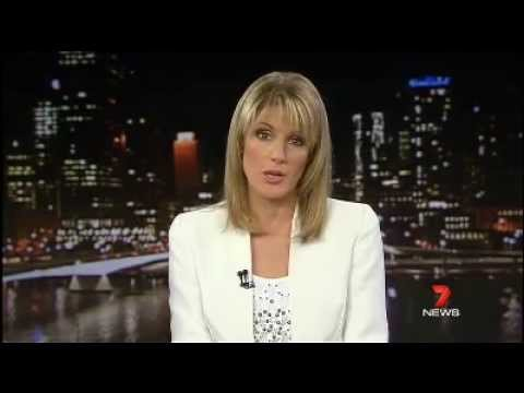 Power benefits still years away, 7 News Brisbane, Channel 7, 16 June 2013
