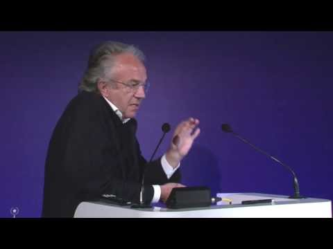 "CTBUH 2013 London Conference - Werner Sobek, ""Engineering High-Rises for Sustainable Cities"""