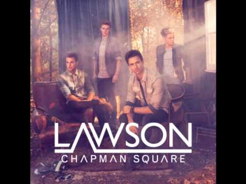 Lawson- Chapman Square (Deluxe Addition) Full Album