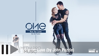 One - Run for Love (by John Puzzle)