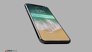 IPhone X Offıcial Trailer Introducing IPhone X