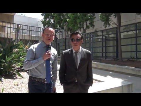 Đáng lẽ Minh Béo được bảo lãnh tại ngoại ngày 16/4 nếu ...? P. vấn luật sư bào chữa Minh Béo.