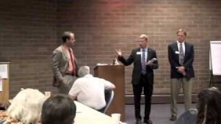 Northglenn Rotary Candidate Forum Part 3 of 6