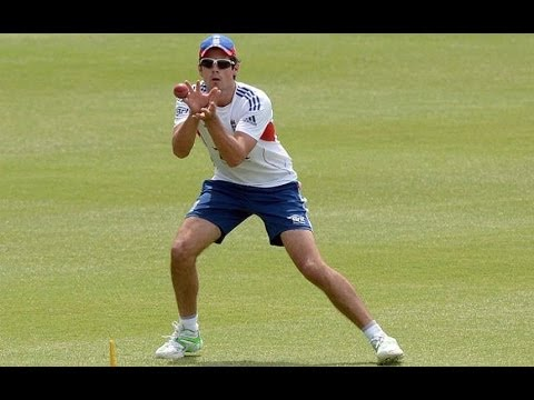 Alastair Cook hints at Ashes debuts for final test