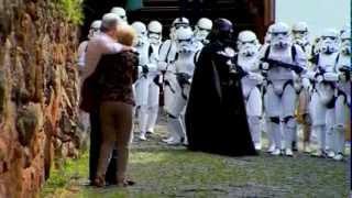 Broma La Guerra de las Galaxias