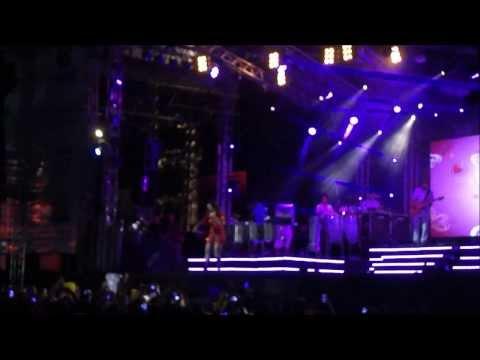 Ivete Sangalo canta, Fui Fiel, ( Te amo Meu Bebê) Sucesso do Cantor, Pablo, no Tamandaré Fest- PE