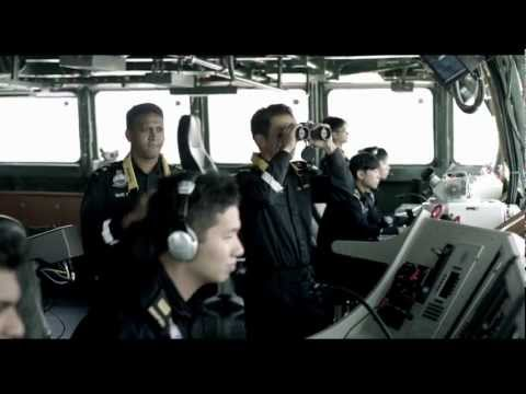 Republic of Singapore Navy - Beyond Horizons