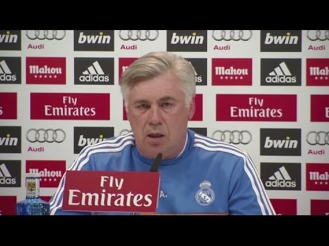 Zidane a big influence on players - Ancelotti
