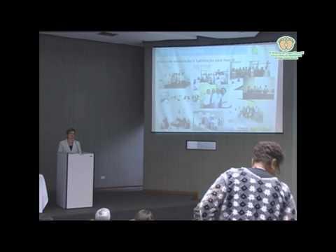 Palestra sobre a Triagem Neonatal no Brasil