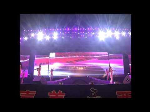 Miss Tourism Queen International 2013 - Asia Final (Part 2)