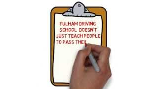 [Driving Lessons | Fulham Driving School]