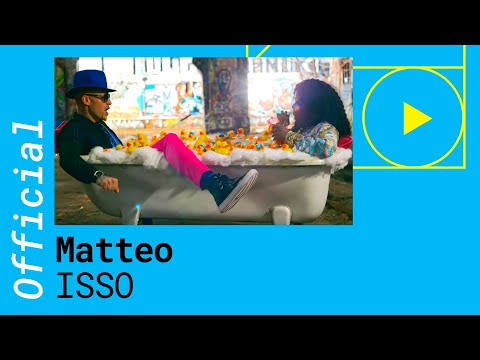 Mateo - ISSO (Official Music Video)