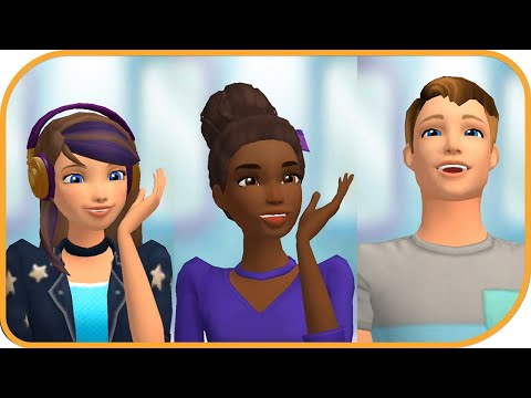 Barbie Dreamhouse Adventures #349   Budge Studios   fun mobile game   Simulation game   HayDay