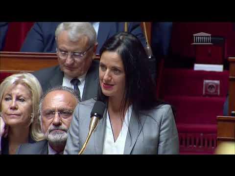 Mme Valérie Bazin-Malgras - Manifestation des agriculteurs