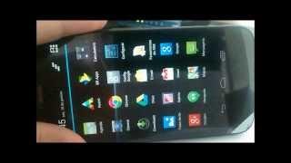 Motorola MOTO G Exibir Ou Ocultar A ID 10 01 2014