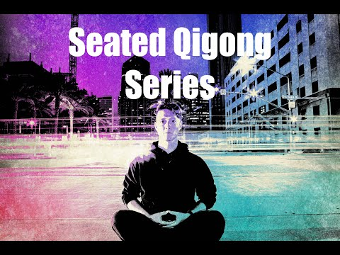 15 Min. Daily Seated Meditation/Qigong Follow-Along