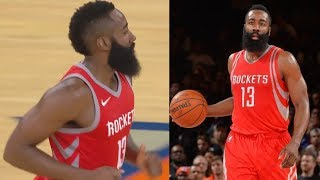 James Harden 36 Points in the Garden vs Knicks! NBA Preseason 2017