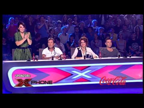 Epizoda 2 - X Factor Adria - Najava