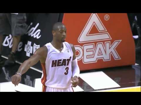 Boston Celtics- Miami Heat 111-110 [9-Nov-13] Jeff Green.. incredible clutch shot!