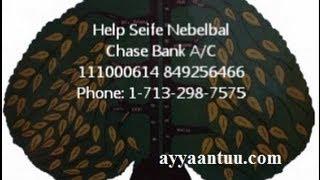 Siefe-Nebelbal Radio: Obbo Lubee Birruu Speaks
