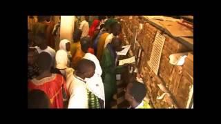 Touba : des milliers de pèlerins sont déjà sur place pour le Magal