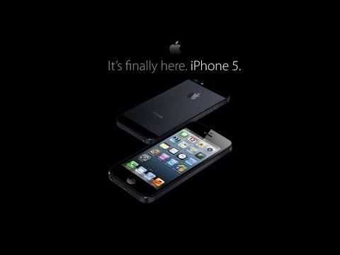 iphone 5 setup instructions