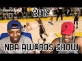 RUSSELL WESTBROOK IS YOUR 2017 NBA MVP 2017 NBA AWARDS SHOW REACTION