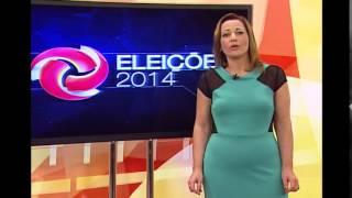 Assista ao Jornal da Alterosa 1� Edi��o - 03/140/2014