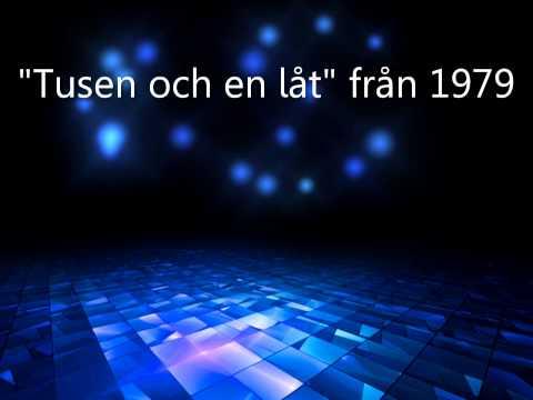 Lennart Wretlind 50 år på Sveriges Radio
