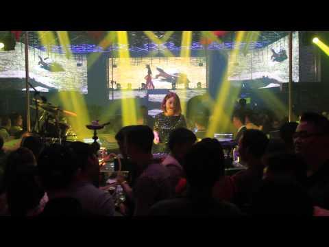 New Phương Đông Club - DJ Hạnh Noir - Con bướm xuân - 30 tết