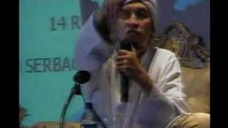 Kenapa digunakan istilah Bid'ah Hasanah?