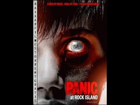 O Filme Panico Nas Ilhas Rochosas (Dublado) Terror