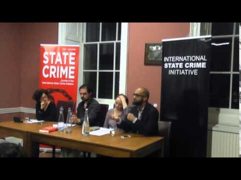 BOOK LAUNCH: 'The Muslims Are Coming!: Islamophobia, Extremism, and the Domestic War on Terror'