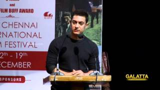 """I am a Kamal Haasan fan,"" says Aamir Khan"